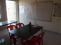 Classroom Two